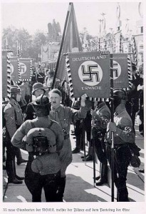 Hitlerflag