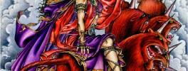 23 Babylon the Great