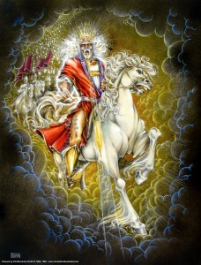 24 King of Kings and Lord of Lords