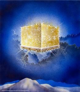 33 New Jerusalem