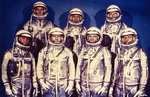 first_seven_astronauts