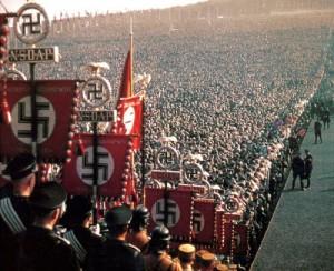 1936+nuremburg+rally